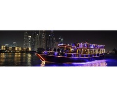Dubai Tours and Travels Deal