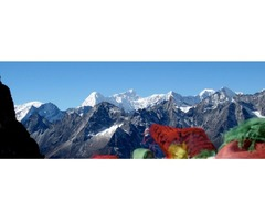 Gokyo Valley to Everest Base Camp Trekking
