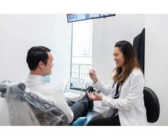 Teeth Whitening Dentist Cost