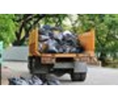 Trash, Recycling, and Yard Waste Services in Morrisville