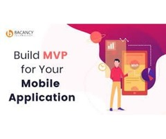 MVP development company