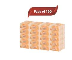 Himalayan Salt Blocks/Bricks - Pack of 100
