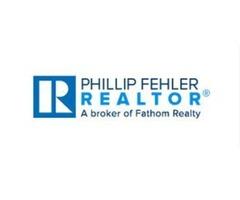 Real Estate Broker | Real Estate Agent | REALTOR Fayetteville NC – Phillip Fehler