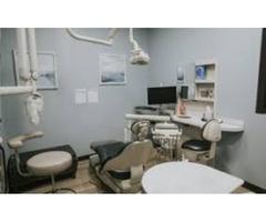 Family dentist Ross Township