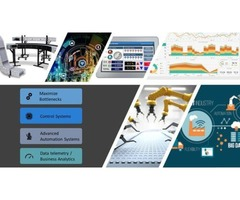 Find Process Automation Solutions For Your Industry