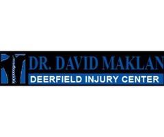 Get your chiropractic adjustment in Deerfield Beach