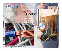 Best Electrician Fort Lauderdale