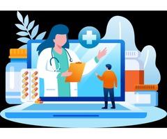 Hire a Freelance Medical Web Designer at Lowest Budget