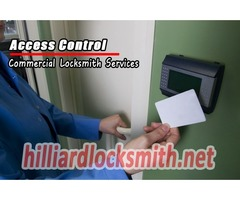 Hilliard Pro Locksmith