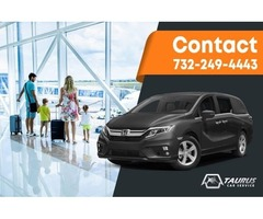 Get Best Ground Transportation Service To Airports In New Jersey