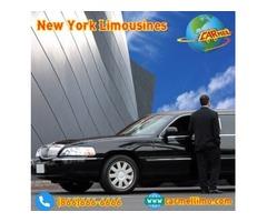New York Airport Limousine Service – Carmellimo.com