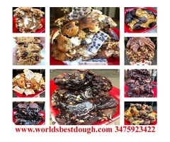 Are you thinking that Where Can I Buy Edible Cookie Dough in NYC?
