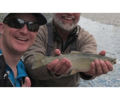 White Water Rafting Whitefish Montana, USA