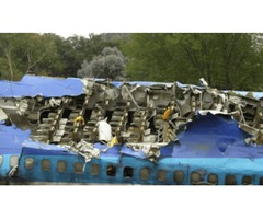 Aviation Accidents and Incidents Cases in Texas
