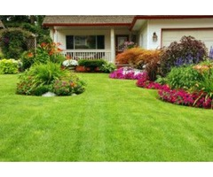 Residential Landscaping Services in Bergen County