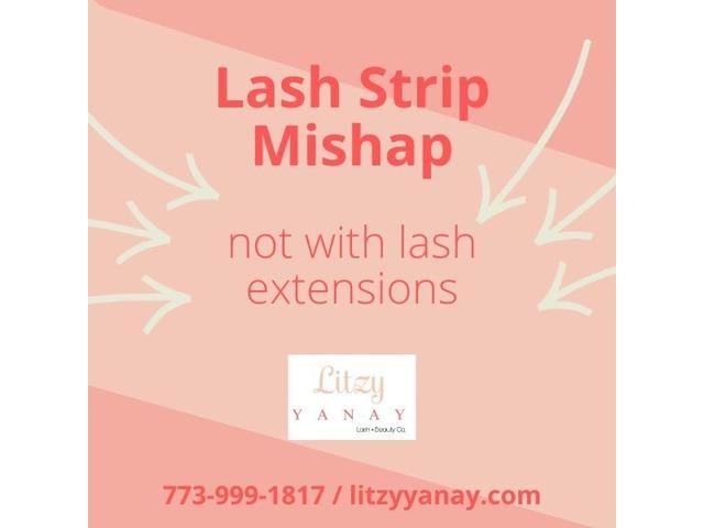 Chicago Lash Salon | Beautiful Lash Extensions | free-classifieds-usa.com