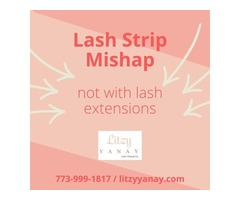 Chicago Lash Salon | Beautiful Lash Extensions
