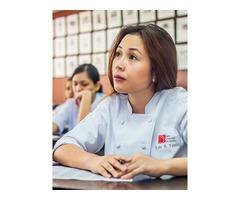 Culinary Course in Manila