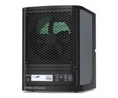 Excellent Air Purifier for Smoke Removal