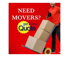 Moving Companies Los Angeles CA | EasyGo PRO