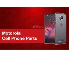 Buy top quality Motorola Cell Phone Parts