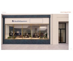 Unique NoHo Dental Space for Lease