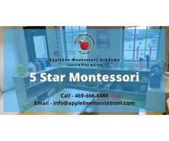 Looking for the best preschool in McKinney TX