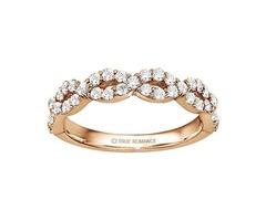 Wedding Ring - SKU: WR954H