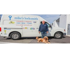 Hire The Best Locksmith Germantown