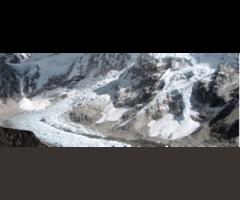 Everest Base Camp with Island Peak Trekking