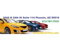 Check Reputations Of Workthis.net - Trusted Mechanic Arizona