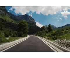 New destination Albania