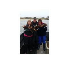 columbia river walleye guides