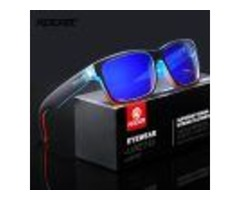 KDEAM REVAMP OF SPORT MEN SUNGLASSES POLARIZED SHOCKINGLY COLORS SUN GLASSES
