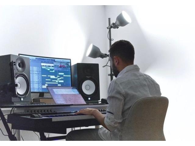 Improve your Film Score with a Professional Composer | free-classifieds-usa.com