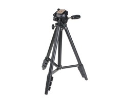 Yunteng VCT-681 Portable Camera Tripod Stand With Portable Bag For Canon 550D 600D 500D 5D