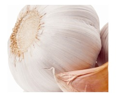 Increase Nutritional Content of Food by Adding Fresh Garlic Purchased from Garlic Suppliers