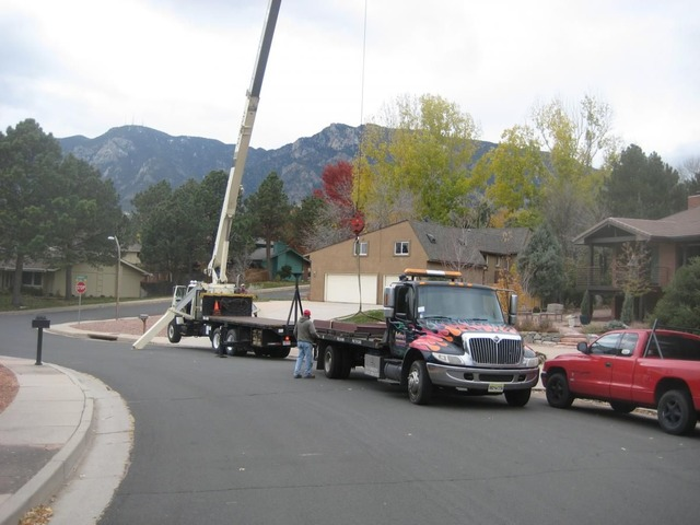 Best Towing service in colorado springs|Anthony Towing LLC | free-classifieds-usa.com