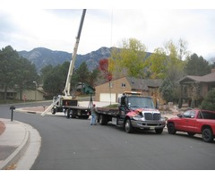 Best Towing service in colorado springs|Anthony Towing LLC