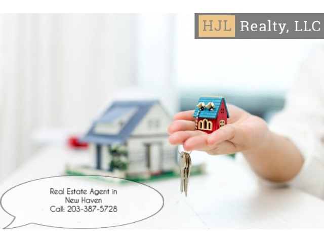 Get in touch with Best Real Estate Agent in New Haven  | free-classifieds-usa.com