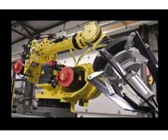 Get Industrial Robotics And Automation | Pioneer Industrial Automation Systems