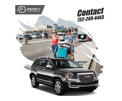Hire Affordable And Luxurious Taxi And Limo Somerset County NJ