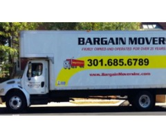Moving Company In Hagerstown MD
