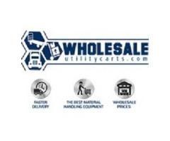 Buy affordable housekeeping carts online