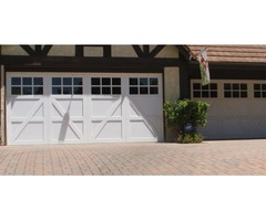 Common winter problems faced by garage doors