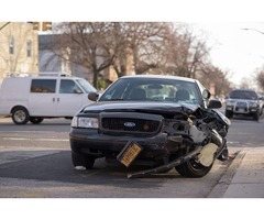 Uber Accident Lawyer Decatur