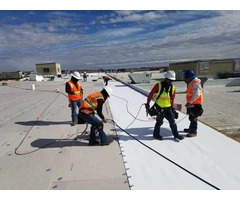 The key elements of energy efficient roofing system