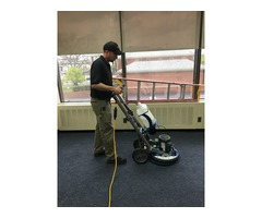 Precision Carpet Care