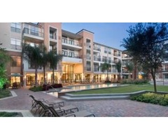 Furnished Apartments Rentals in Houston Medical Center