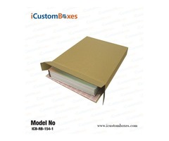 Customize the custom book boxes according to your specification